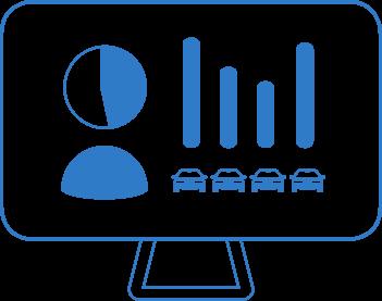 analytics_blue Automotive Cybersecurity, Fleet Cybersecurity