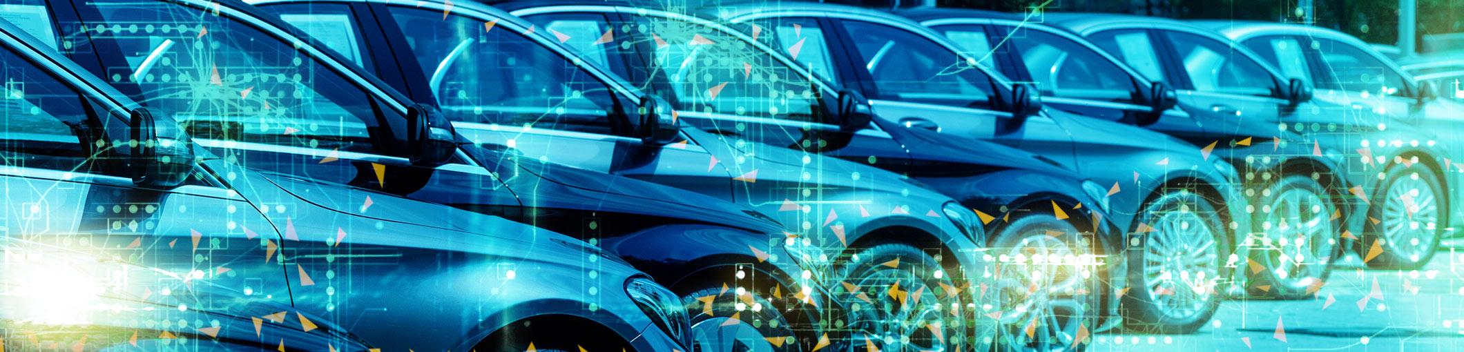Fleet Dome, Automotive Cybersecurity, Fleet Cybersecurity
