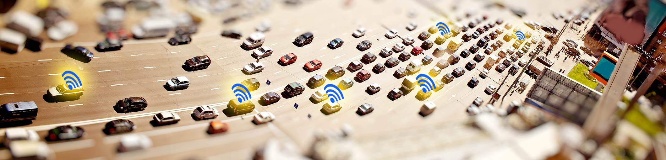 Automotive Fleet Cybersecurity