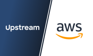 Upstream Security Partners and Amazon Web Services