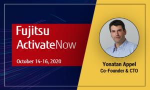 Fujitsu ActivateNow Lobby